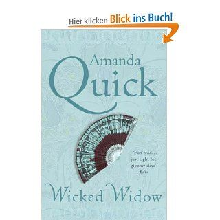 Wicked Widow (Vanza Series): Amanda Quick: Englische Bücher