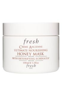 Fresh® Crème Ancienne Ultimate Nourishing Honey Mask