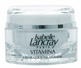 Isabelle Lancray: VITAMINA Creme Cocktail (50 ml): Parfümerie & Kosmetik