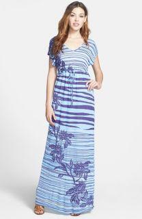Tommy Bahama Dunns River Maxi Dress