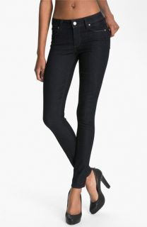 Paige Denim Verdugo Stretch Denim Leggings (Twilight Wash)