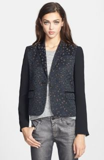 MARC BY MARC JACOBS Sasha Jacquard Jacket