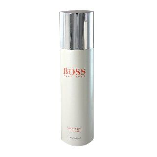 Hugo Boss Orange femme / woman, Bodylotion 200 ml, 1er Pack (1 x 1 St�ck): Parfümerie & Kosmetik