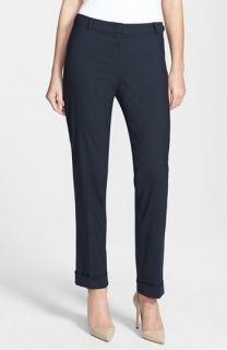 Weekend Max Mara Dionea Stretch Wool Pants
