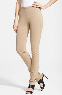Donna Karan Collection Seamed Leggings