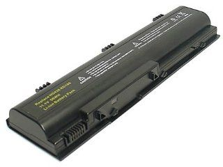 Laptop Battery for Dell Inspiron 1300 b120 b130 kd186 hd438: Computers & Accessories
