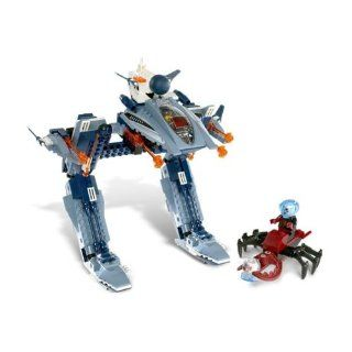 LEGO Alpha Team: Ice Blade: Toys & Games
