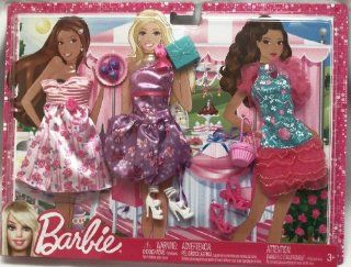 Barbie Fashion Pack Happy Birthday Wishes 2012 : Other Products : Everything Else