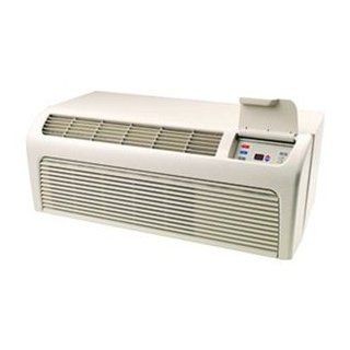 EKTC15 1G PTAC Comfort Aire Cooling / Electric Heat 15K BTU R410: Home Improvement
