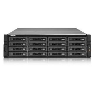 United Digital TS EC1679U RP US QNAP 16 BAY 4GB DDR QUAD CORE NAS: Computers & Accessories