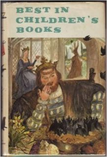 Best in Children's Books Vol 13: Ulysses & the Wooden Horse of Troy, Mother Goose Rhymes, Billy & the Bear, Ten Little Indians, Sleeping Beauty, Andy & Polly, Robert Fulton, Life on a Farm, Miss Ant, Miss Grasshopper & Mr Cricket, Let&#
