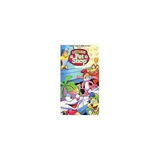 Littlest Pet Shop: Wrecking Havoc [VHS]: Kathleen Barr, Lynda Boyd, Garry Chalk, Babs Chula, Ted Cole, Ian James Corlett, Michael Donovan, Philip Maurice Hayes, Janyse Jaud, Christopher Johnson, Ellen Kennedy, Terry Klassen, Xavier Picard, Bonni Freeman, C