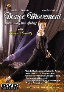 Latin and Cuban Dance Movement and Salsa Styling & Salsa Dance Spins, Spins, Spins: SalsaCrazy  Instant Video