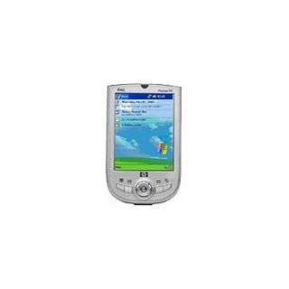 "HP iPAQ Pocket PC h1940   Handheld   Windows Mobile 2003 Pro   3.5"" color TFT ( 240 x 320 )   Bluetooth: Electronics"