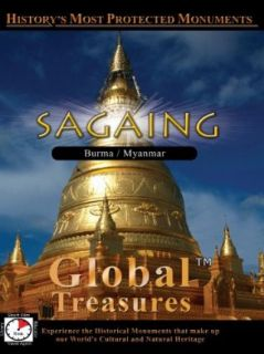 Global Treasures SAGAING Myanmar: TravelVideoStore  Instant Video