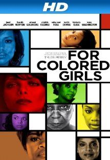 For Colored Girls [HD]: Kimberly Elise, Janet Jackson, Loretta Devine, Thandie Newton:  Instant Video