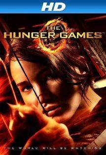 The Hunger Games [HD]: Jennifer Lawrence, Josh Hutcherson, Liam Hemsworth, Woody Harrelson:  Instant Video