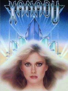 Xanadu: Olivia Newton John, Gene Kelly, Michael Beck, James Sloyan:  Instant Video