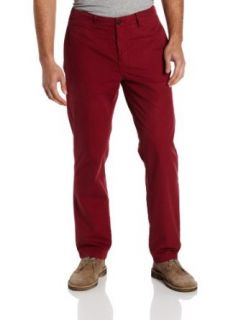Lucky Brand Mens Men's 221 Chino Pant: Clothing