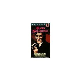 Dark Shadows Vol 11 [VHS]: Jonathan Frid, Grayson Hall, Joan Bennett: Movies & TV
