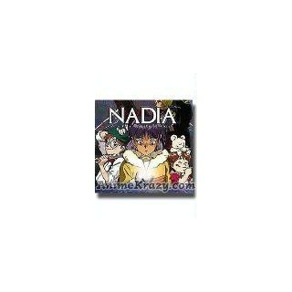 Nadia: The Secret Of Blue Water, Vol. 2 (1990 Anime Series): Music