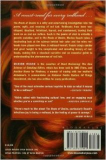 The Roots of Desire: The Myth, Meaning, and Sexual Power of Red Hair: Marion Roach: 9781582345901: Books