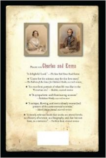 Charles and Emma: The Darwins' Leap of Faith: Deborah Heiligman: 9780805087215: Books