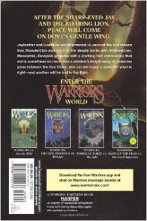 Warriors: Omen of the Stars #3: Night Whispers: Erin Hunter: 9780061555176: Books
