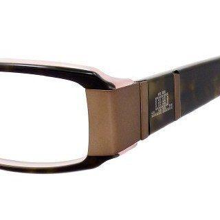 JLO 233 Eyeglasses (0JTH) Tort. Lt. Pink, 51 mm: Shoes