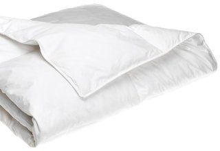 Cascade 233 Thread Count Feather Down Twin Comforter