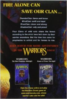 Warriors Box Set: Volumes 1 to 6: Erin Hunter: 9780061477935: Books