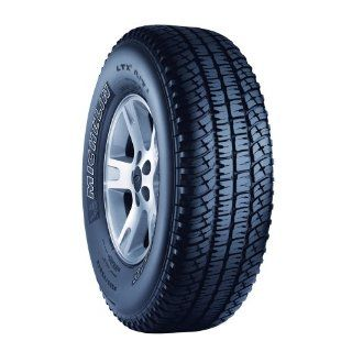 Michelin XPS Truck Radial Traction Radial Tire   235/85R16 120: Automotive