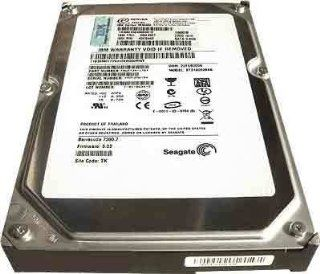 IBM 43X0817 43X0817 IBM 300 GB 15 000 rpm simple swap SAS hard drive: Computers & Accessories