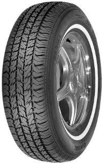 Cordovan V238 Classic Radial P185/75R14: Automotive