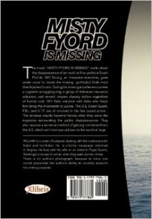 Misty Fyord Is Missing: William J. Storey: 9781479777860: Books