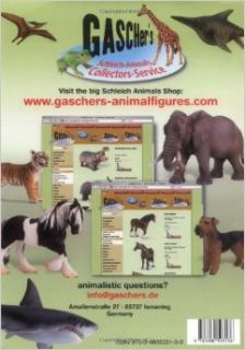 Collector's Guide for Schleich Animals: Gascher: 9783980503136: Books