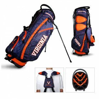 NCAA Arizona Wildcats Fairway Stand Golf Bag : Sports Fan Golf Club Bags : Sports & Outdoors