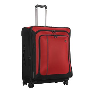 "Victorinox Werks Traveler 4.0 Dual Caster 8 Wheel 27"" Expandable Upright's"