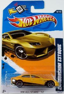 Hot Wheels 67 Pontiac Firebird 400 105/247, 5 of 10, Yellow: Everything Else