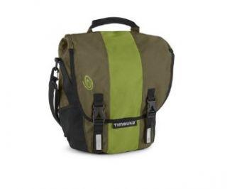 Timbuk2 Blogger Shoulder Bag (Army/Spinach/Army) Clothing