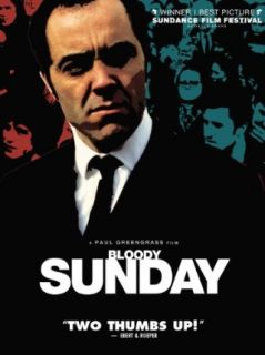 Bloody Sunday: James Nesbitt, Allan Gildea, Gerard Crossan, Mary Moulds:  Instant Video