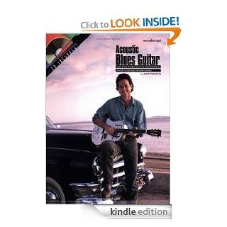 Acoustic Blues Guitar eBook: Kenny Sultan: Kindle Store