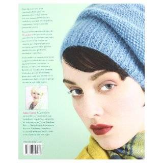 Gorros de punto / Hattitude: 40 Modelos Para Cualquier Estado De Animo / Knits for Every Mood (Spanish Edition): Cathy Carron, Ana Maria Aznar: 9788498741469: Books
