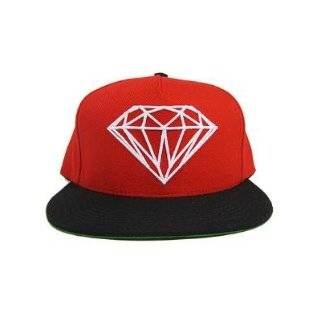 444397c6aa8 Brilliant Snapback Hat by Diamond Supply on PopScreen