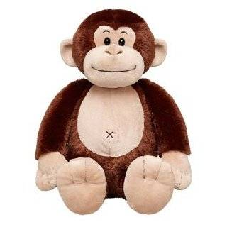Build A Bear Workshop 18 in. Magnificent Monkey Plush Stuffed Animal Toys & Games