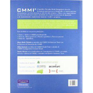 CMMI   GUIA PARA LA INTEGRACION DE PROCESOS Y LA MEJORA DE PRODUCTOS (Spanish Edition): CHRISSIS MARY BETH: 9788478290963: Books
