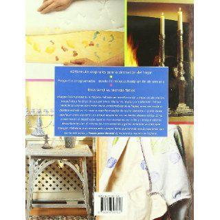 Trucos Para Decorar: Maggie Colvin: 9788476307137: Books
