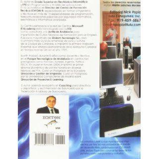 Manual de Desarrollo Web basado en ejercicios y supuestos practicos.: Ichton Software S.L. (Volume 2) (Spanish Edition): Dr Martin Sanchez Morales msm: 9781291037777: Books