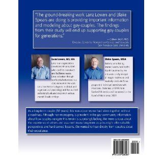 Beyond Monogamy: Lessons from Long Term Male Couples In Non Monogamous Relationships: Lanz Lowen, Blake Spears: 9781469996066: Books