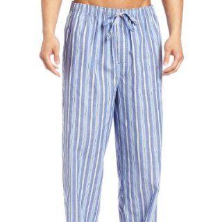 Nautica Mens Sultan Stripe Woven Pant: Clothing